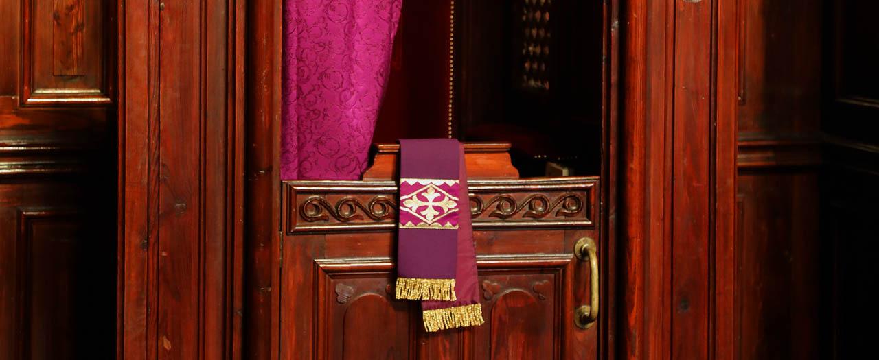 Spowiedź – Nasza Katedra