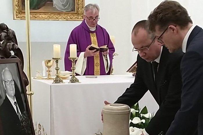 Pogrzeb księcia